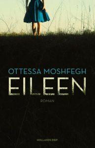 Boekomslag Eileen van Ottessa Moshfegh